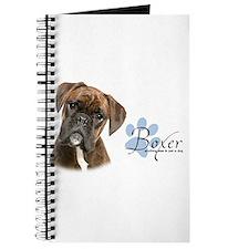 Boxer Puppy Journal