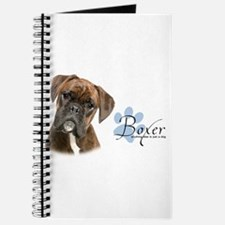 Boxer Puppy Journal
