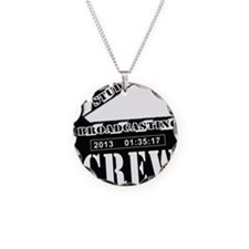Broadcasting Swag Necklace