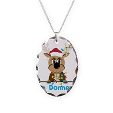 On Donner Necklace