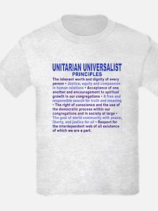 UU PRINCIPLES T-Shirt