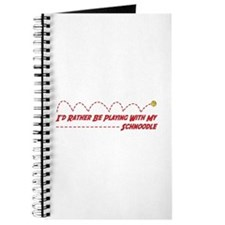 Schnoodle Play Journal