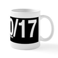 01/20/17 Mug