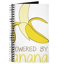 Powered By Bananas Journal