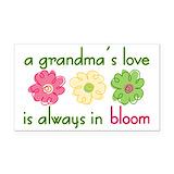 "Grandma 3"" x 5"""