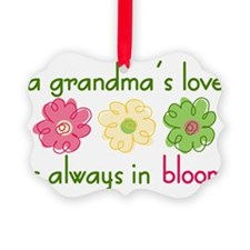 Grandma's Love Ornament