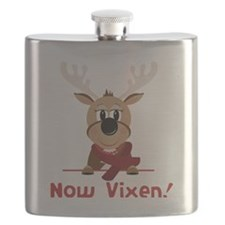 Now Vixen Flask