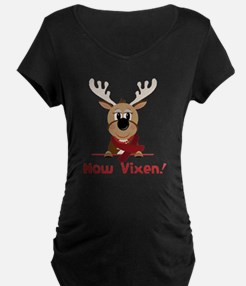 Now Vixen T-Shirt