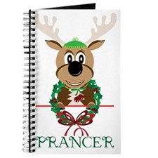 Prancer Journal