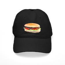 steak sandwich Baseball Hat
