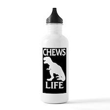 Chews Life Sports Water Bottle