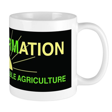 REFARMATIONbumpsticker Mug
