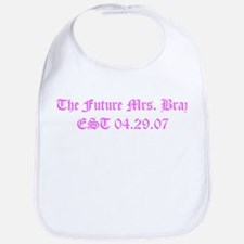 The Future Mrs. Bray