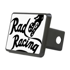 Rad Racing Hitch Cover