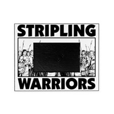 Stripling Warriors Picture Frame
