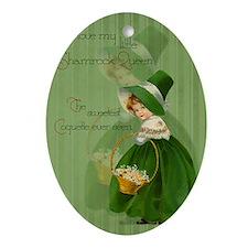 sq_greeting_card_192_V_F Oval Ornament