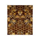 Bee Blankets