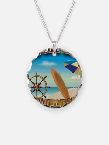 Newport Beach Necklace