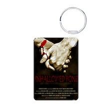 Unhallowed Bond Movie Imag Keychains