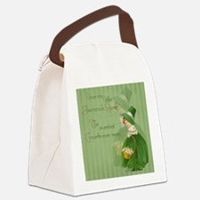 sq_16_pillow_hell Canvas Lunch Bag