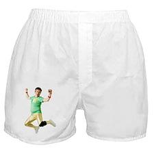 RATLIFF 2016 JUMPING Boxer Shorts