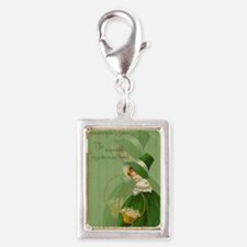 sq_Rectangular Cocktail Plat Silver Portrait Charm