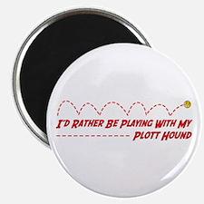Plott Play Magnet