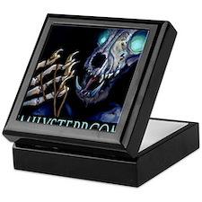 The Hound Keepsake Box