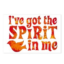 Spirit in Me Postcards (Package of 8)