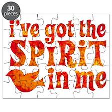 Spirit in Me Puzzle