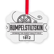 surlalune_logo_black_rumpel Ornament