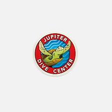 JDC Logo Mini Button