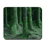 Irish Forest Mousepad