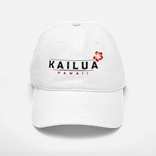 Kailua Hawaii Baseball Baseball Cap