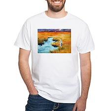 Mark at the Owens T-Shirt
