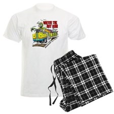 Watch The Hot Rod Please Pajamas