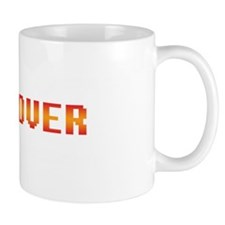 GIA Tag White Mug