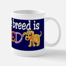 Rescue Dog Mug