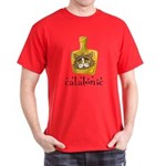 Catatonic Red T-Shirt