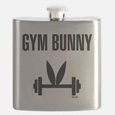 Gym Bunny Flask