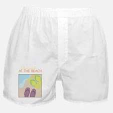 Life Is Good Boxer Shorts