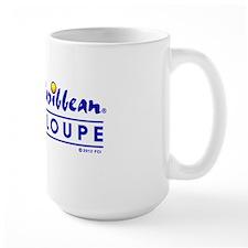 Guadeloupe French Caribbean Mug