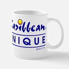 Martinique French Caribbean Mug