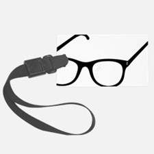 Eye Glasses Luggage Tag
