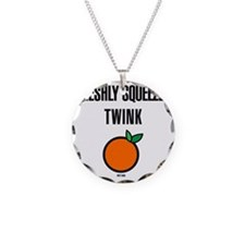 Freshly Squeezed Twink Necklace