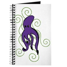 Octopus Journal