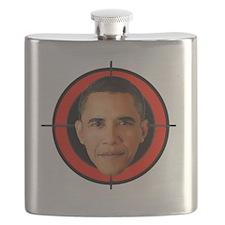 Barrys Balls Flask