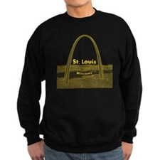 StLouis_10x10_GatewayArch_v1Yell Sweater