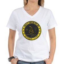 Dont Tread On Me (Yellow/Gr Shirt
