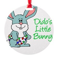 Didos Little Bunny Ornament